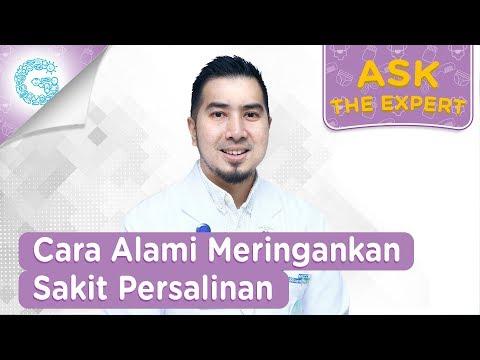 Tips Mengurangi Rasa Sakit saat Melahirkan - dr. Ardiansjah Dara Sjahruddin, SpOG, MKes