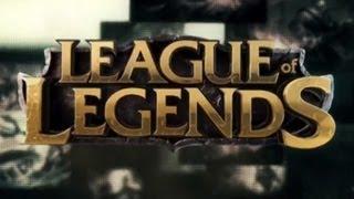 Season 2 World Finals Opening Video - League of Legends
