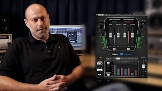 How to Add Analog Depth and Glue to Your Mixes Using Waves Cobalt Saphira
