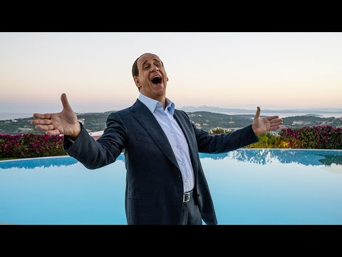 LORO - Official HD Teaser - A film by Paolo Sorrentino