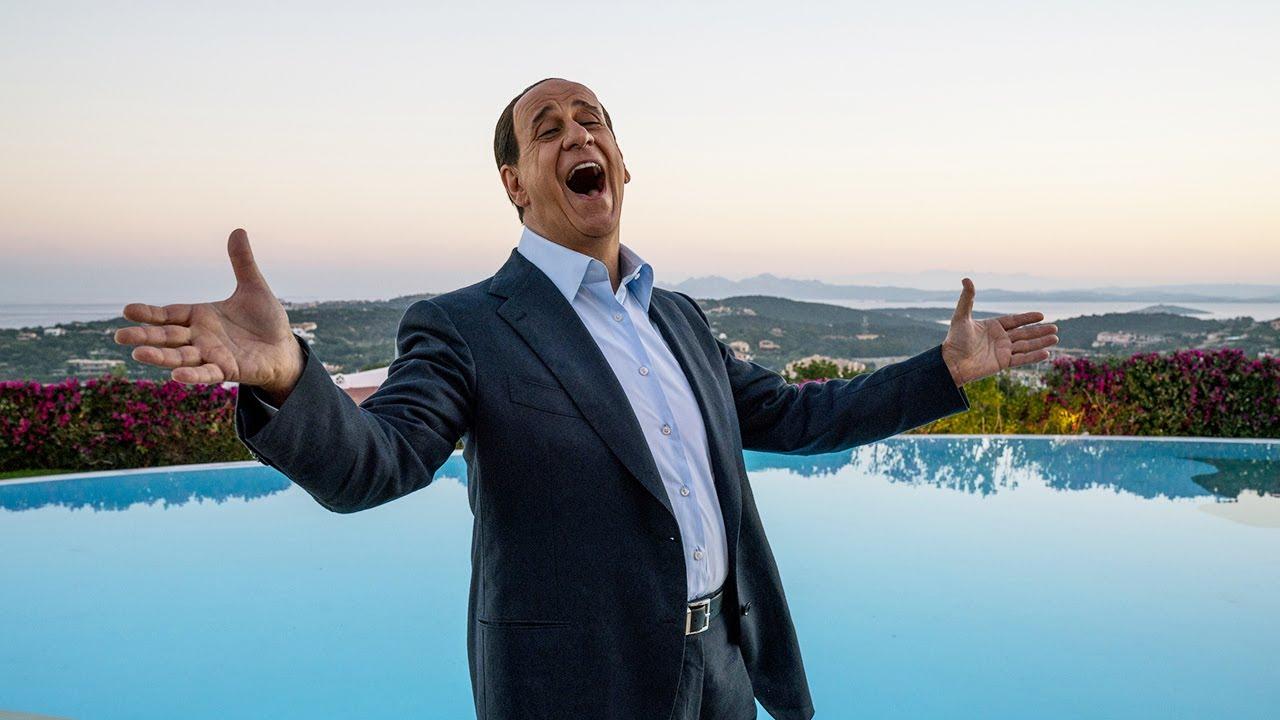 Paolo Sorrentino contatti