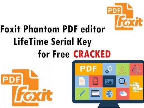 foxit pdf reader freeware download