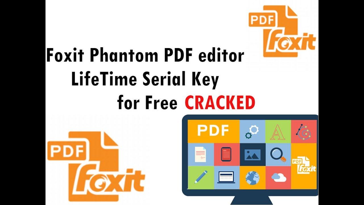 Foxit PDF Editor free download full version [100% WORKING ...