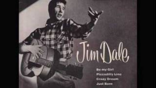 Watch Jim Dale Be My Girl video