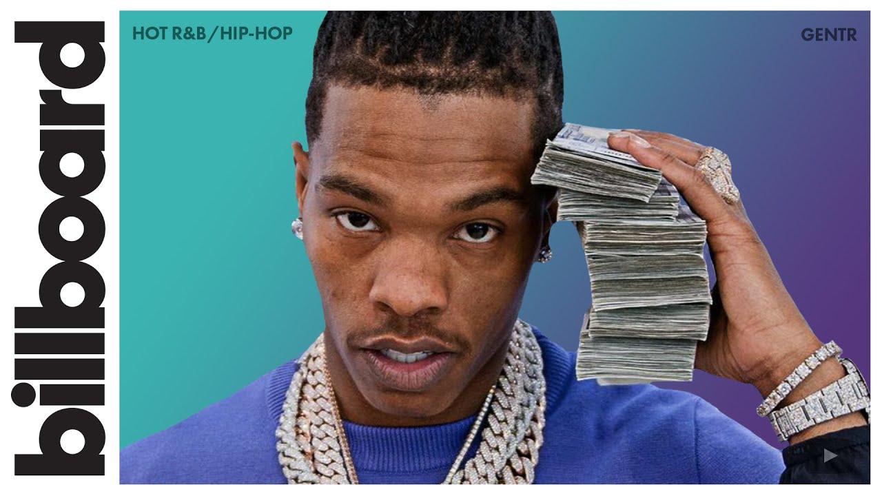 Download Top 50 Hip-Hop/R&B Songs - May 15, 2021 (Billboard Charts)
