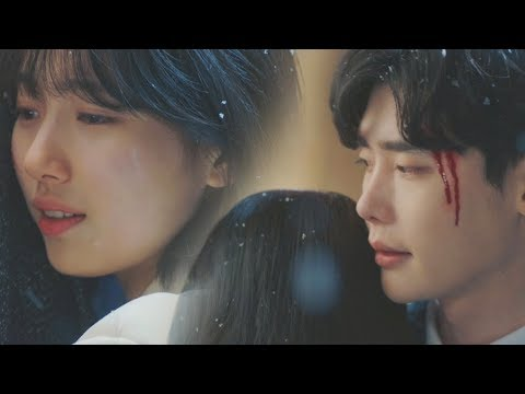 While You Were Sleeping (당신이 잠든 사이에) Eddy Kim - When Night Falls (Instrumental) OST PART 1