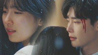 While You Were Sleeping (당신이 잠든 사이에) Eddy Kim - When Night Falls (Instrumental) OST PART 1
