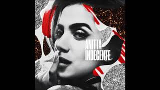 Anitta - Indecente (Audio)