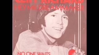 Cliff Richard - Hey Mr. Dreammaker