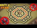 "Town Hall 8 Anti 2 stars War Base 2017 With Proof | CoC Best TH8 War Base ""Anti-Drags,  Anti-Gowipi"""