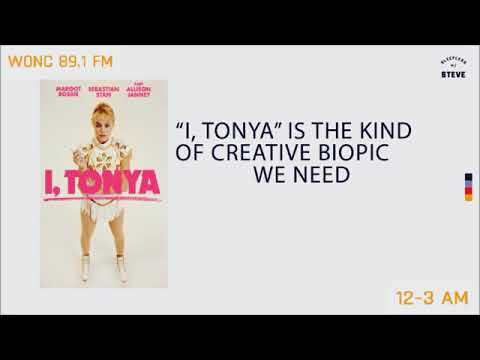 """I, Tonya"" is the kind of creative biopic we need   Sleepless with Steve"