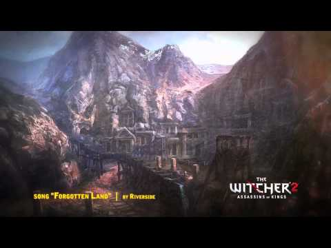 Riverside - Forgotten Land (The Witcher 2 Presentation Slideshow)