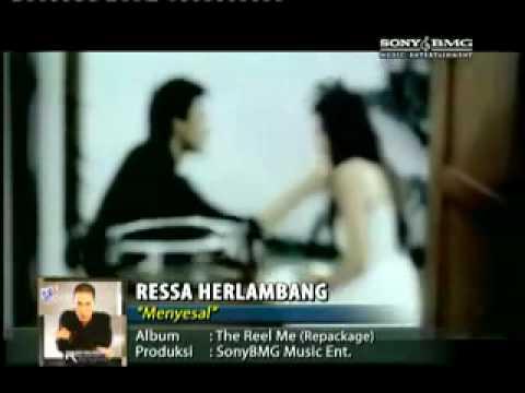 Ressa Herlambang - Menyesal.mp4 Mp3