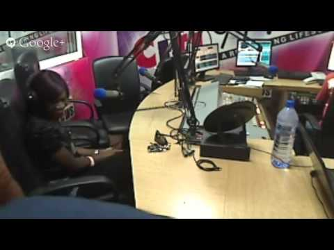 Download Martha Nkrumah on the 3 to 6 show