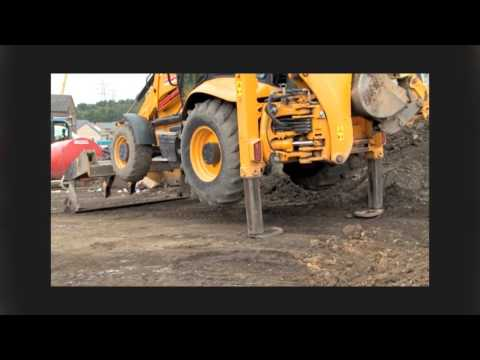 Clive Francis Plant Hire in Hampshire