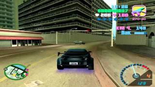 Fos Pc Játékok: Gta NFS Underground 2 HUN HD