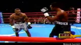 Roy Jones JR Legend - Can't Be Touched