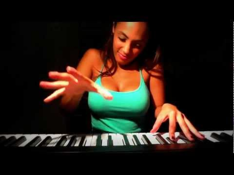 Phyllisia Ross - Kiss of Life (Sade Cover)