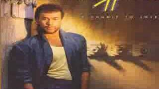 Howard Hewett - I Commit To Love 1986