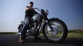 Lot T50 // 1968 Triumph TR6 // Mecum Monterey 2016 thumbnail