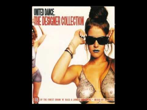 United Dance - The Designer Collection (Mixed By DJ Hype) (1996)
