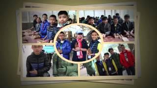 Publication Date: 2015-04-13 | Video Title: 培僑小學 西安考察 個人倩影 2015
