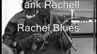 Yank Rachell-Rachel Blues