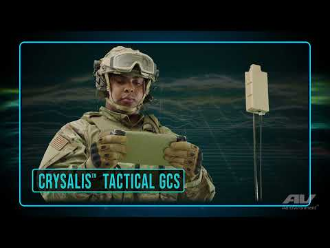 Crysalis Systems Video