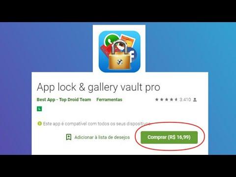 Password Vault APK 1.0 Download