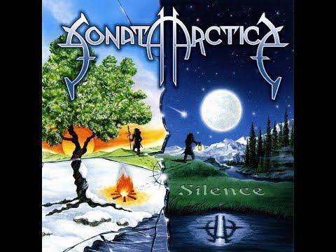 Sonata Arctica - Silence [Full Album]