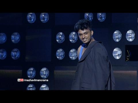 D3 D 4 Dance I Vishnu - Ennile Chudu Thalmay I Mazhavil Manorama