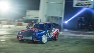 Kifah Hilal - Red Bull Car Park Drift Lebanon 2015 2017 Video