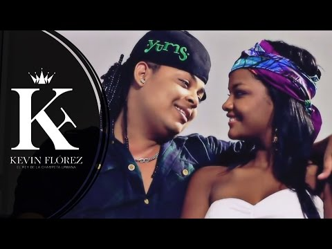 Kevin Florez - Negra [Oficial Video]