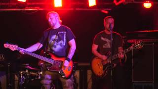 Trouble Bound - Liberation (live @Lepakkomies, Helsinki 2014)
