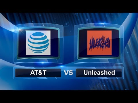 AT&T vs Unleashed - Semi Finals - Women's Music City Kickball Open Open #MCKO2017