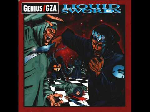 GZA - Living In The World Today