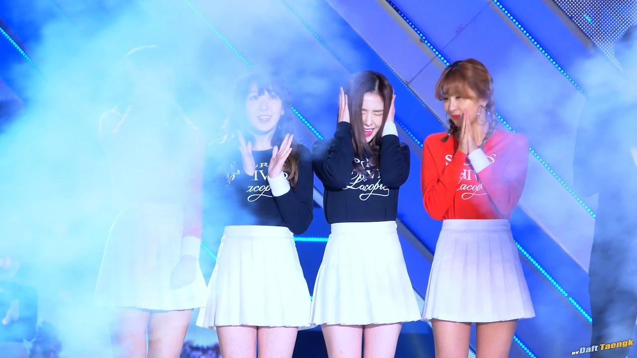 Download 161022 KBS 청소년 음악회 - 레드벨벳 오프닝 직캠 by DaftTaengk