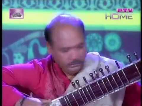 Nafees Ahmad Khan, Sitar, Raag Je je vanti
