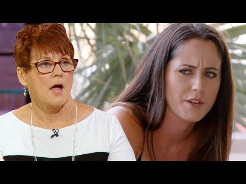 Jenelle Evans' Mom Says She Fears Daughter's Husband Might Hurt Her