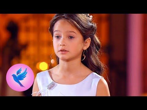 Синяя птица (2019) 6 сезон 3 выпуск от 01.12.19   Всероссийский конкурс юных талантов