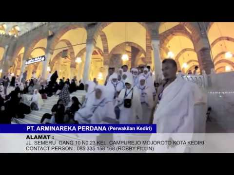 Umroh / Haji Plus 100% cepat berangkat