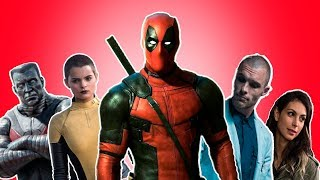 Download DEADPOOL THE MUSICAL - Parody Song(Version Realistic) Mp3 and Videos