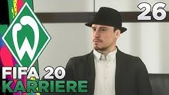 Fifa 20 Karriere - Werder Bremen - #26 - RAUS AUS DEM CHAOS? ✶ Let's Play