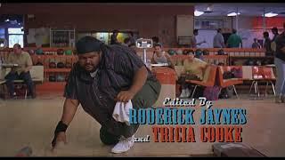 The Big Lebowski, By Joel Coen (1998) - Opening Scene