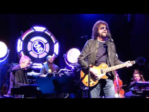 Jeff Lynne ELO   Rock 'n' Roll Is King   Irving Plaza 2015