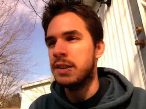 Existential Hero Vlog Episode 1 11/28/08