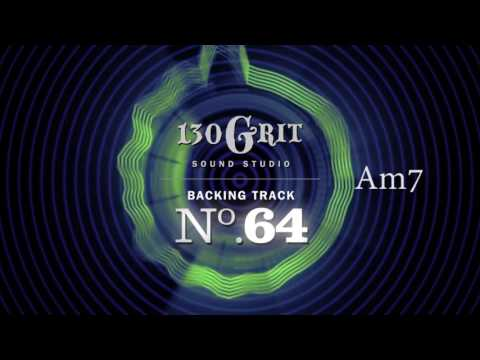 Jazz/Fusion in A minor Backing Track No.64