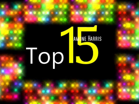 Jimmy Jam and Terry Lewis top 15