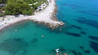Villaggio dei Fiori - Video Drone SPOT