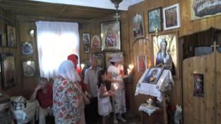 Slujba Utreniei si Sfintei Liturghii - Biserica Sf. Nicolae - Urziceni - Sf. Martiri Branc ...